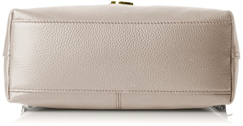 Tommy Hilfiger Purse for Women TH Summer of Love Hobo, Oatmeal by Tommy Hilfiger (Image #4)