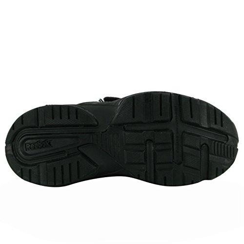 Reebok , Jungen Sneaker schwarz schwarz One size