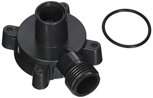 Danner Manufacturing, Inc. Cover-Care, Pool Care Volute for Pumps 350GPH & 500GPH, #12540