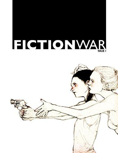 Fiction War Magazine: Issue 1