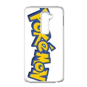 LG G2 Cell Phone Case White Pokemon I0452992