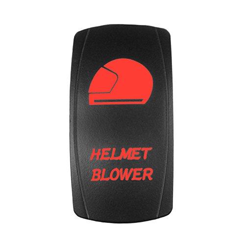 Led Lights On Helmets