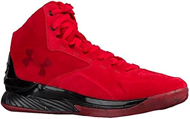 Under Armour Curry 1 Lux Mid メンズ