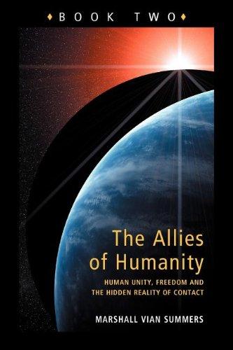 Allies of Humanity Book Two pdf epub