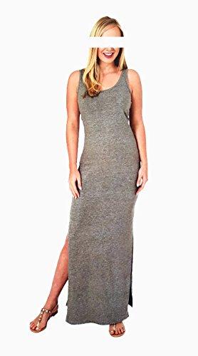 Damen Kleid Grosse M Frauen Fruhling Sommer Minikleid Uni Cocktail