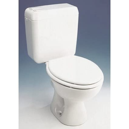 Geberit Pack WC suelo Geberit Duoplus