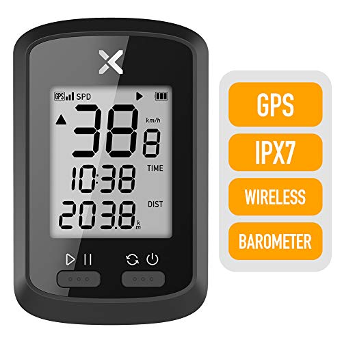 XOSS G GPS Cycling