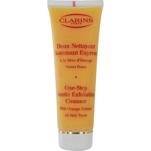 Gentle Exfoliating Face Wash - 3