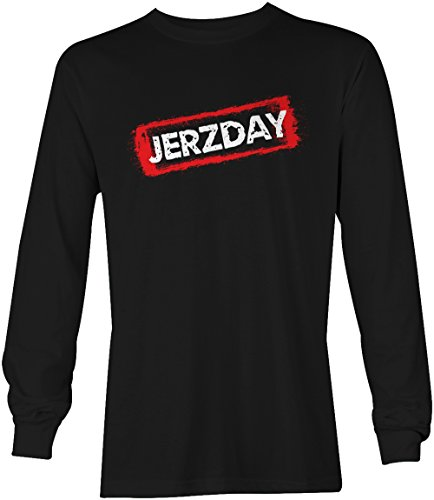 Tcombo Jerzday Long Sleeve Men