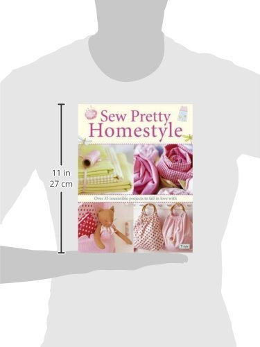 Sew Pretty Homestyle by imusti (Image #2)