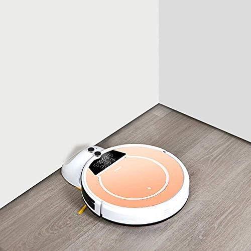 Aspirateur Robot, Smart Cleans pour sols durs et Tapis Fins Smart Home Automatic V33