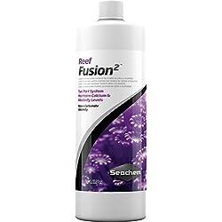 Seachem Reef Fusion 2 1 Liter