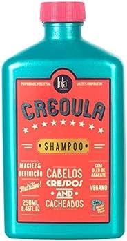 Creoula Shampoo, Lola Cosmetics