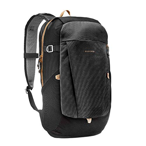 Quechua NH100 Hiking 20 L Backpack  Black