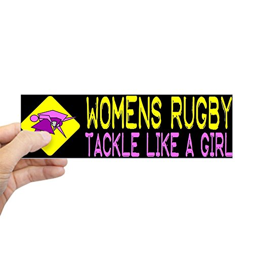 Tackle Rugby - 8