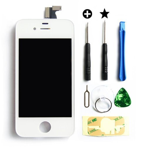 Select Replacement Digitizer and Touch Screen LCD Assembly for sale  Delivered anywhere in USA