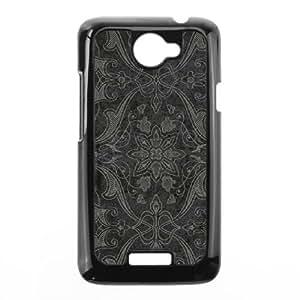 HTC One X Cell Phone Case Black Dimitri JNR2025117