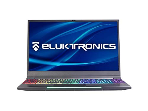 Eluktronics Mech-15 G2