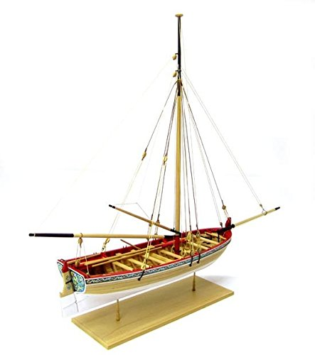 Review Model Shipways 18th Century