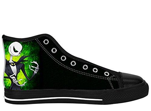 Tnbc Toile Haut Haut Chaussures Cauchemar Avant Noël Tnbc Toile Shoes10