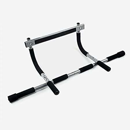 EXERCISE BAR, DOOR BAR FOR PULL UPS, CHIN UPS, SIT UP, UPPER