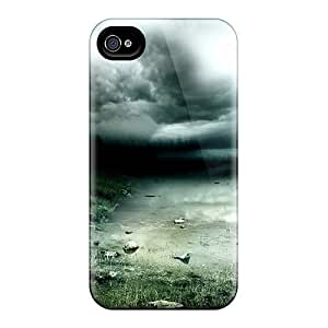 Iphone 4/4s Cases Covers Skin : Premium High Qualitycases