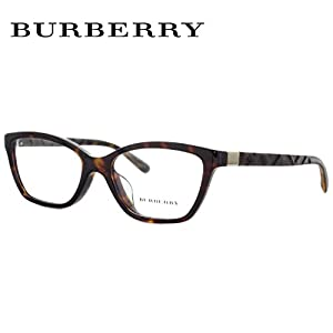 Burberry Women's BE2221F Eyeglasses Dark Havana 53mm