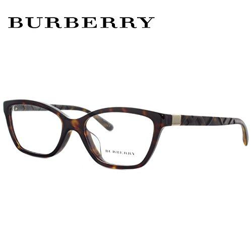 Burberry Women's BE2221F Eyeglasses Dark Havana - Womens Burberry Frames
