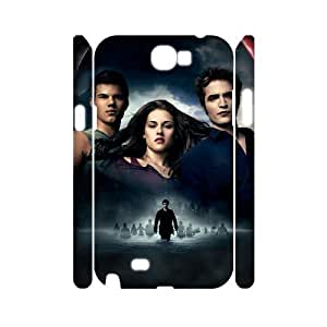 ALI Hard The Twilight Saga 3D Diy For Iphone 5C Case Cover [Pattern-1]