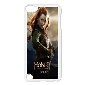 Custom Case Hobbit 2 For Ipod Touch 5 M5V6Q3497