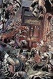 Victorian Undead #3 (Comic)