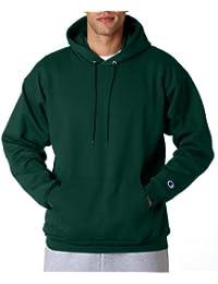Mens 50/50 EcoSmart Pullover Hood (S700)