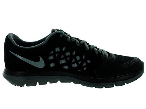 Running Chaussures Compétition 2015 Flex Black Run Homme de Nike SwO14qC