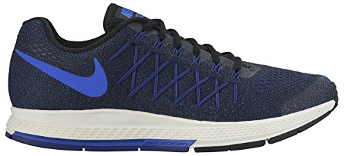 Blue 32 Pegasus Nike Racer Blue dp Zoom Weiß Blau Laufschuhe Royal Schwarz Air Schwarz q4wOxEwpt