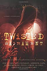 Twisted Sacrament Paperback