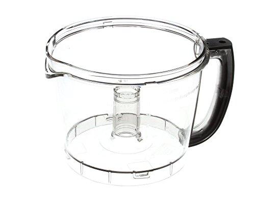 Waring 033632 Batch Bowl, Wfp16S2