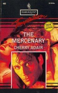 book cover of The Mercenary
