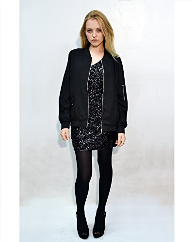 Exceptional Products - Chaqueta - para mujer negro