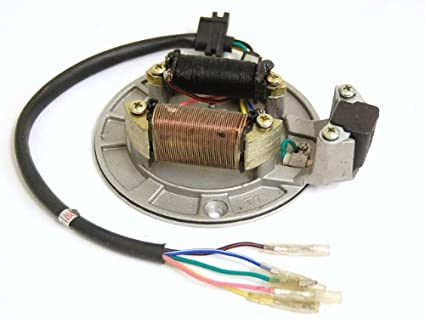 IGNITION STATOR MAGNETO PLATE 125CC PIT BIKE IS01 on ssr and pid diagram, solid state diagram, ssr engine, ssr switch, ssr schematic, ssr snubber, ssr parts, chevrolet ssr ignition harness diagram,