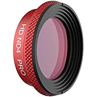 Rucan Lens Filters For DJI MAVIC AIR filter series Professional Edition Hot (HD ND4)