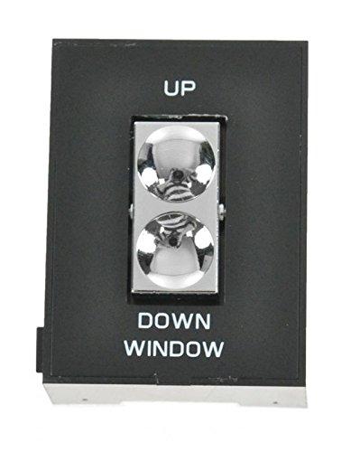Power Window Switch for Brougham Deville Fleetwood Olds Calais Cutlass 98