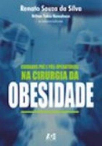 Obesidade. Cuidados Pré e Pós-Operatórios na Cirurgia ebook