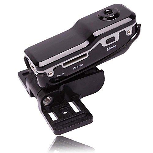 Color Video Monitor Broadcast (DV DVR Hidden Digital MD80 Thumb Video Recorder Camera Spy Webcam Camcorder)