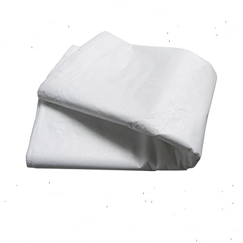 10pcs-Disposable-White-Flat-Massage-Bed-Sheet-Linens-Table-Cover-Waterproof