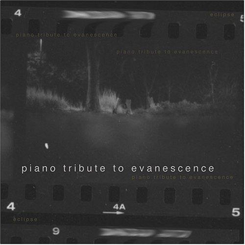 Eclipse: Piano Tribute Evanescence