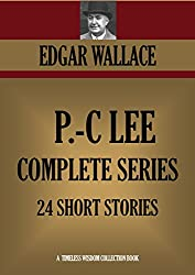P.-C. LEE: Complete 24-Story Collection (Timeless Wisdom Collection Book 1256)