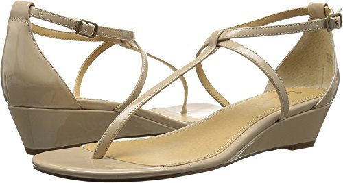 Splendid Women's Bryce Sandal, Sand, 6.5 Medium US (6pm Splendid)