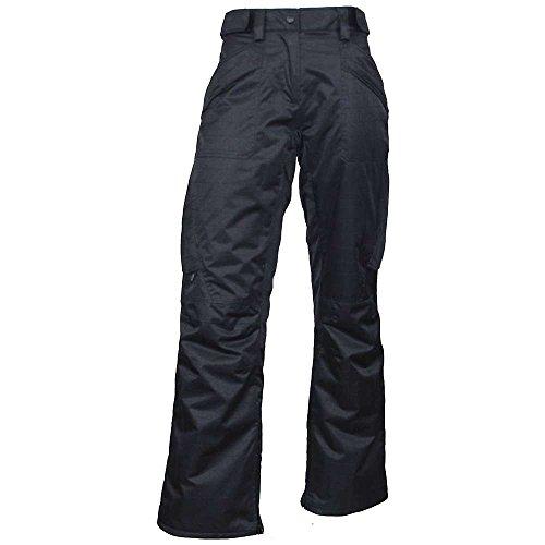 Boulder Gear Skinny Flare Shell Pants - Women's White 8 (Flare Shell)