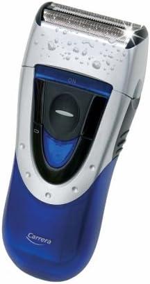 Carrera 2313.1 batería de/Red afeitadora: Amazon.es: Salud y ...