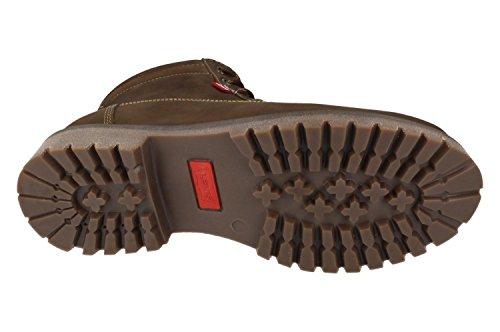 BOTA SPORT CAMPER 222711-703-29 MARRON 41 Marrón: Amazon.es: Zapatos y complementos